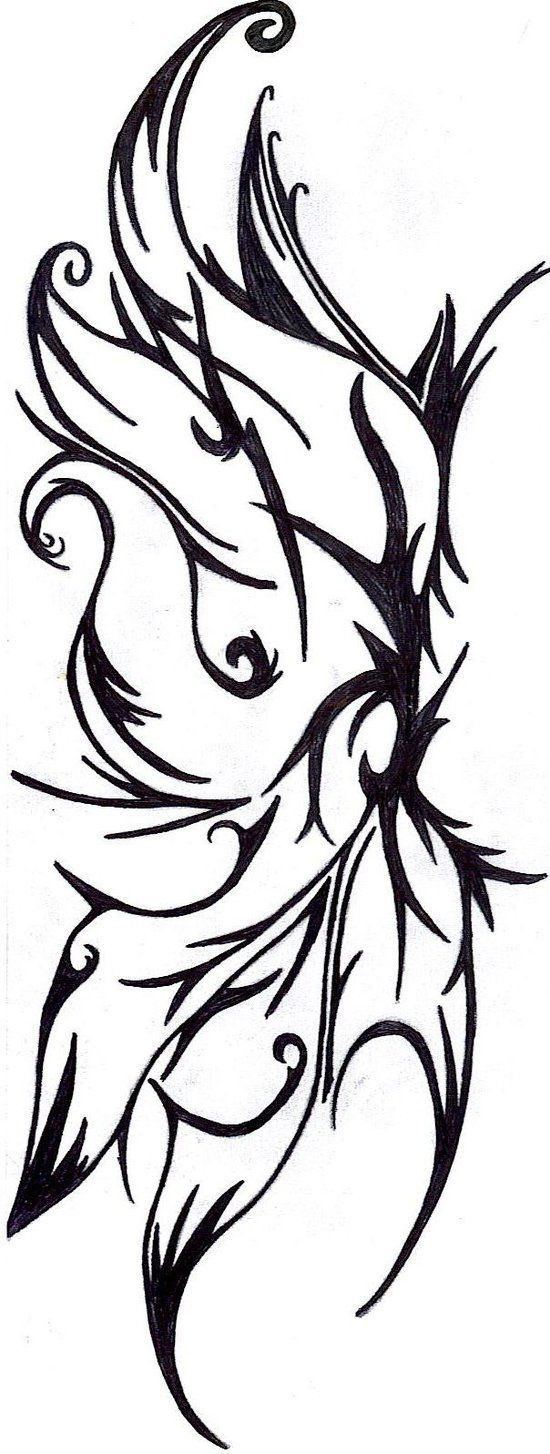 Drawn fairy dead Wing drawings fairy Pinterest gothic