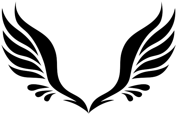 Wings clipart simple All PNG Advertisement Images Tattoos