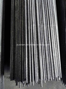 Drawn wire 5 Bars Wire Ribbed Drawn