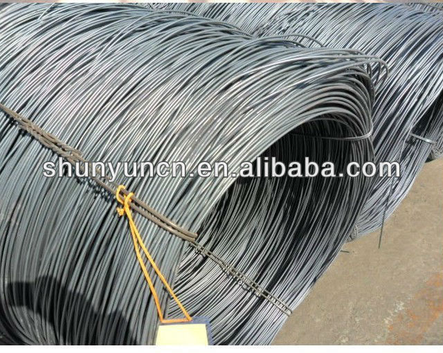 Drawn wire (SAE1006 Source wire wire/cold quality