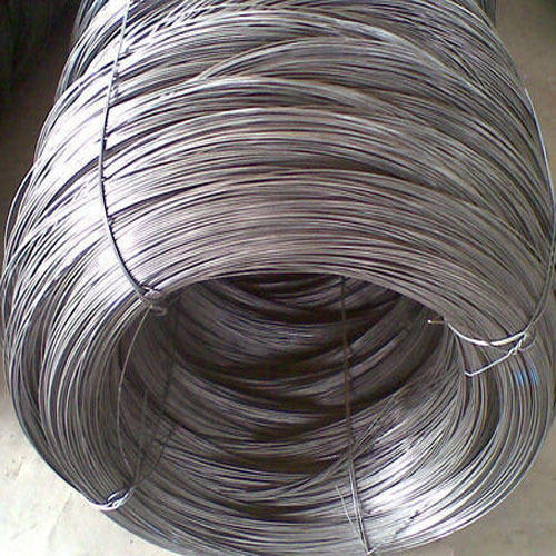 Drawn wire #12