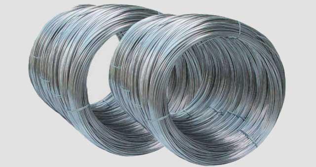 Drawn wire Image Industries Thekkalur