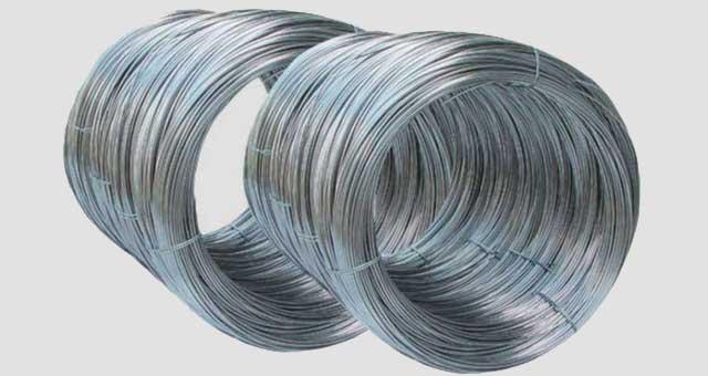 Drawn wire #11
