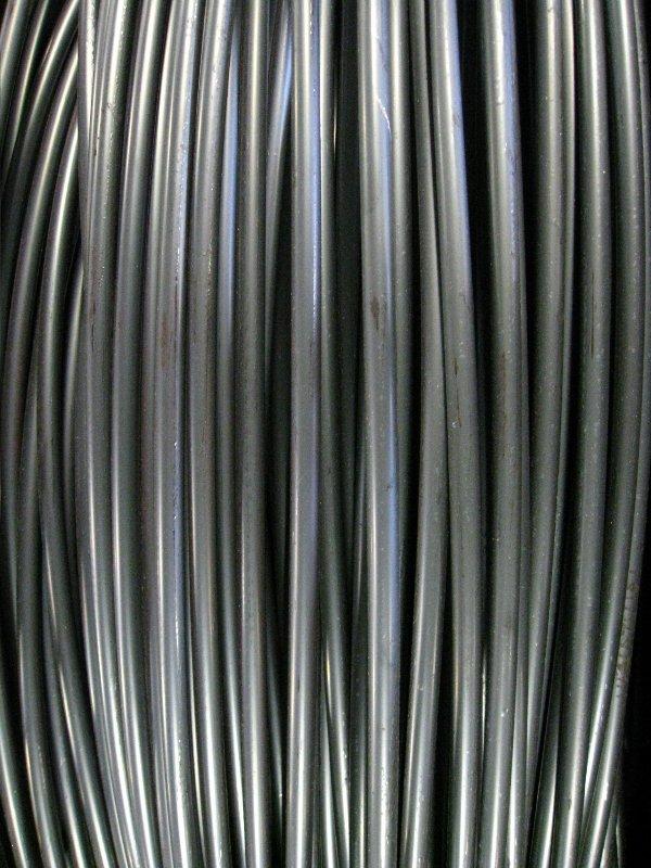 Drawn wire Cold Sterling steel wire Jade