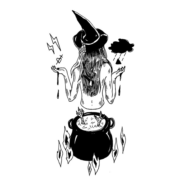 Drawn witchcraft Pinterest drawing Search  Search