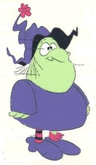 Drawn witchcraft animated Cartoon+character+witches  & > Middle