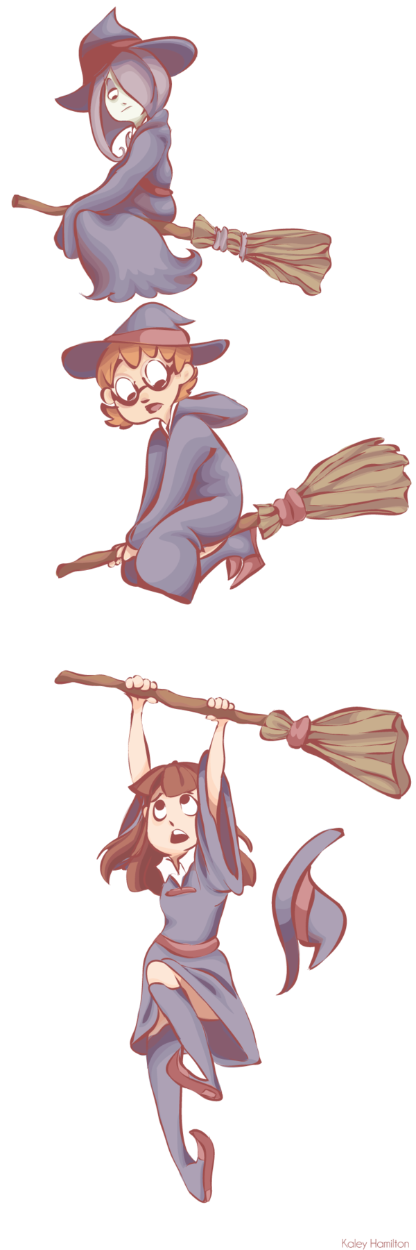 Drawn witchcraft animated Pinterest ● witch little little