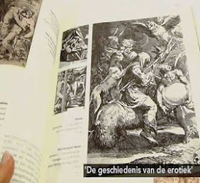 Drawn witchcraft jahsonic De History erotiek: holbewoner tot