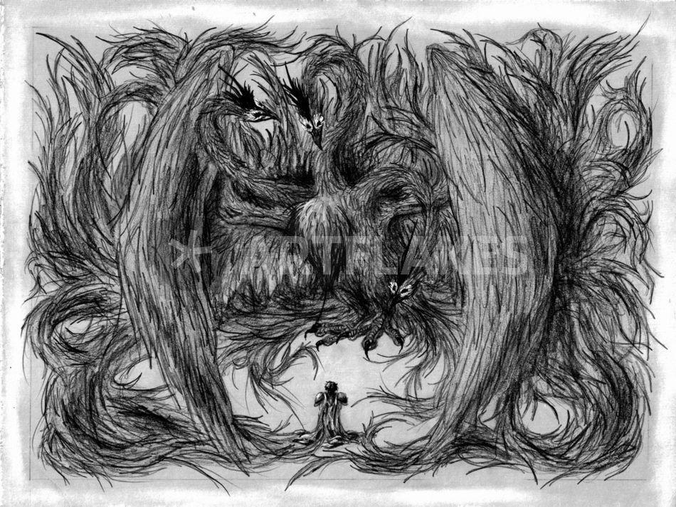 Drawn witchcraft macbeth  and Drawing Felipe Macbeth