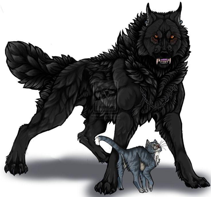 Drawn wolfman buff body On sioSIN DeviantArt backup by