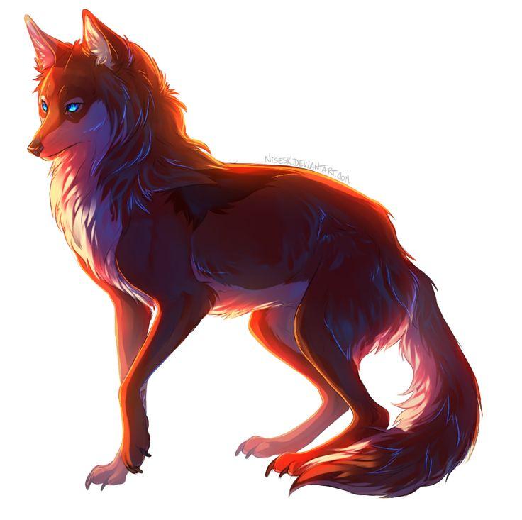 Drawn wolfman buff body More Wolf/Werewolf/Animal Wolf/Werewolf/Animal best Pinterest