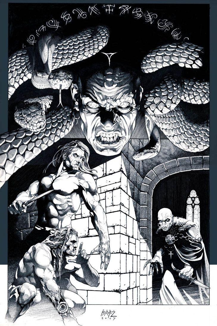 Drawn wolfman comic Did I Werewolf Pinterest FFG