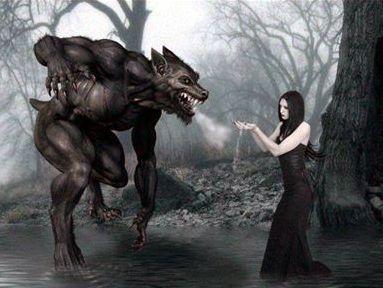 Drawn wolfman human love Best abilities Pinterest ideas