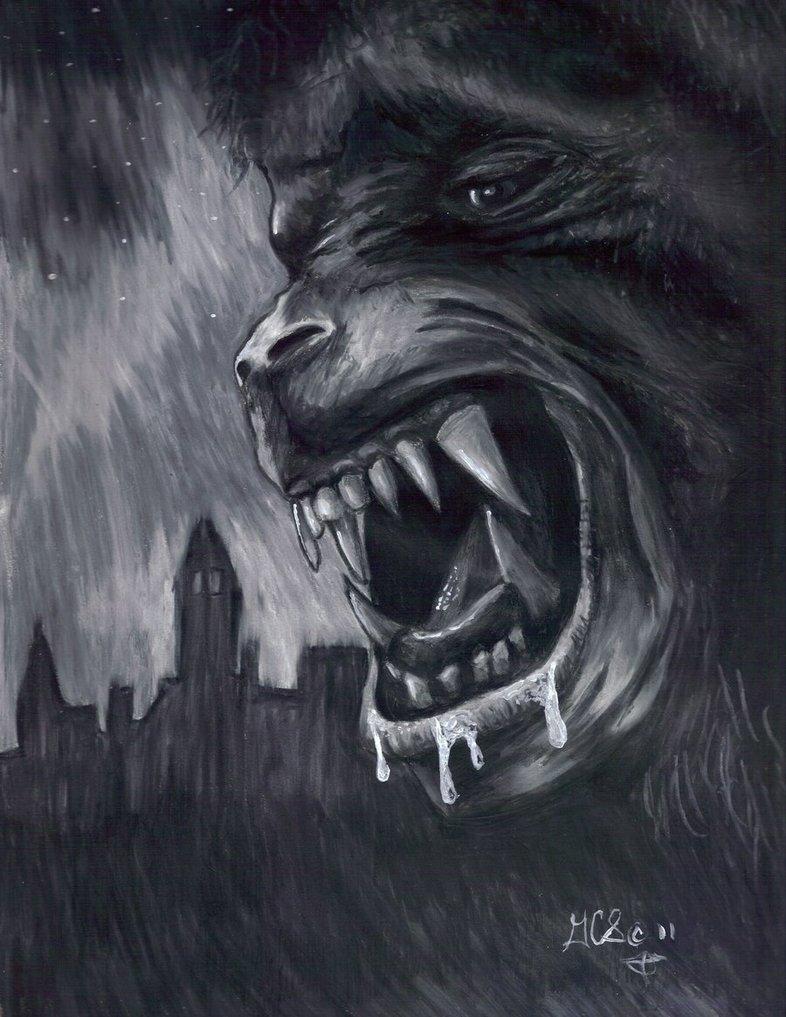 Drawn wolfman i am Karaoke?!  Fan Pinterest Fan