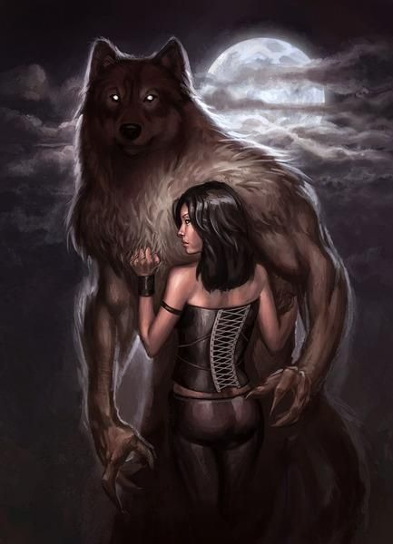 Drawn wolfman love Booth Pinterest Carrie  love