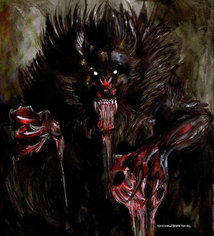 Drawn wolfman rage Pinterest best rage DeviantArt by