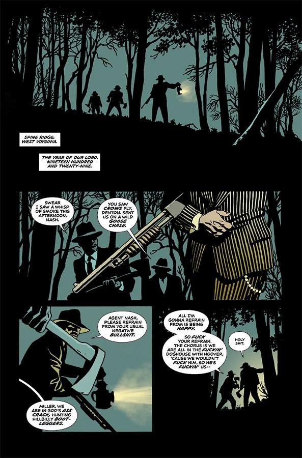 Drawn wolfman west virginia Werewolf news reviews and Werewolf