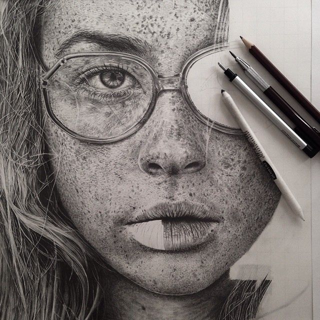 Drawn photos realistic Is ideas for Realistic 25+