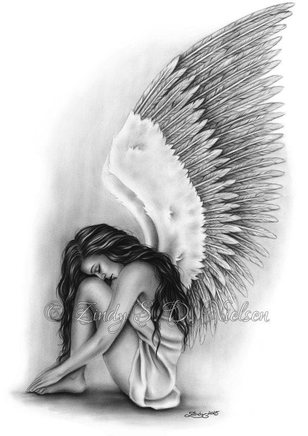 Drawn fairy dead An in on is 20+