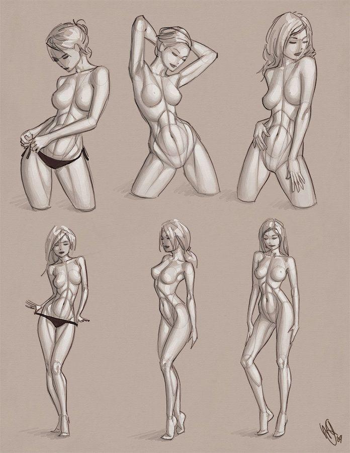 Drawn women beautiful woman body Beautiful Drawings 60 Eyes Pencil