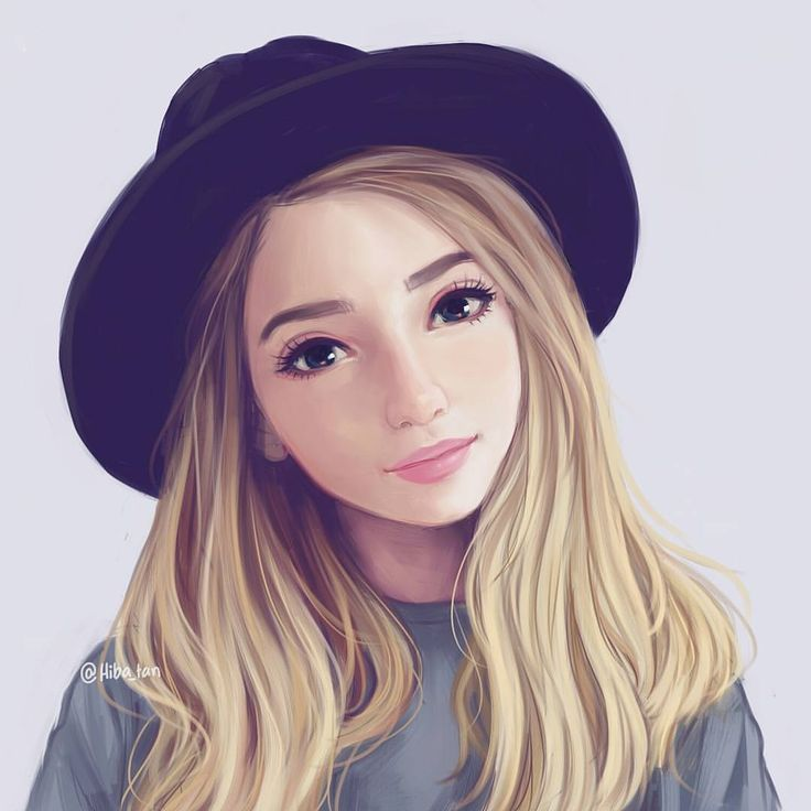 Drawn women beautifully Best See this Hipster Girl