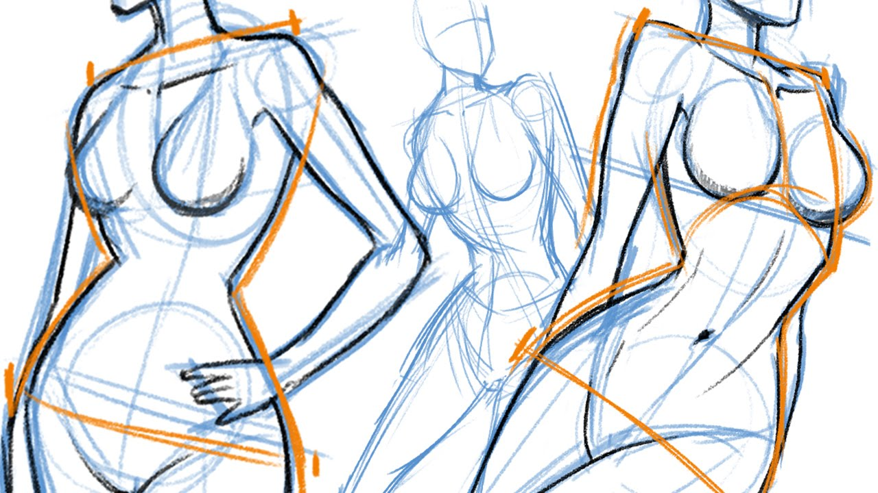 Drawn photos body FEMALE Unsubscribe Draw: THE How
