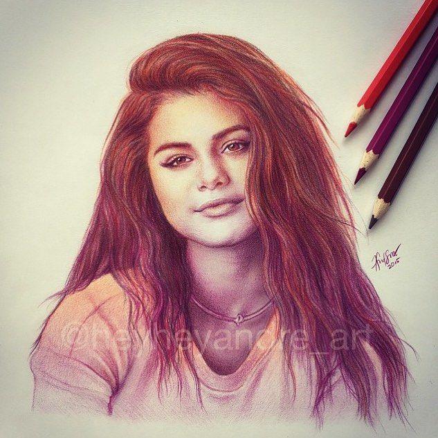 Drawn women celebrity Ideas by: Artwork Celebrity Best
