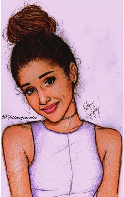 Drawn women celebrity On Celebrity CelebritiesGirl ideas queen