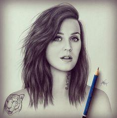 Drawn women celebrity Art Aleex Works Drawing Drawings