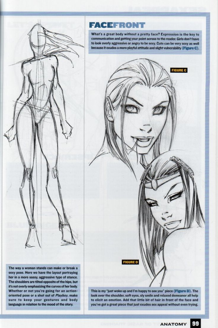 Drawn women comic character Wizard) Creature's Pinterest to Journal