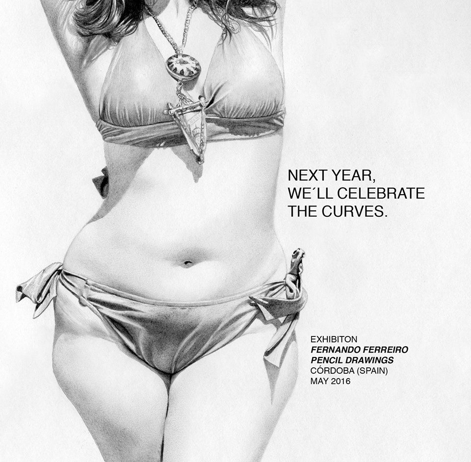Drawn women curvy woman During of model drawings face