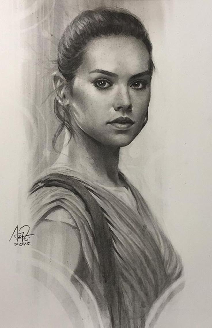 Drawn women face art Shoulder  art woman Artgerm