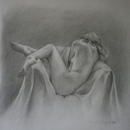Drawn women hand sketch Best Natural Sketches that in