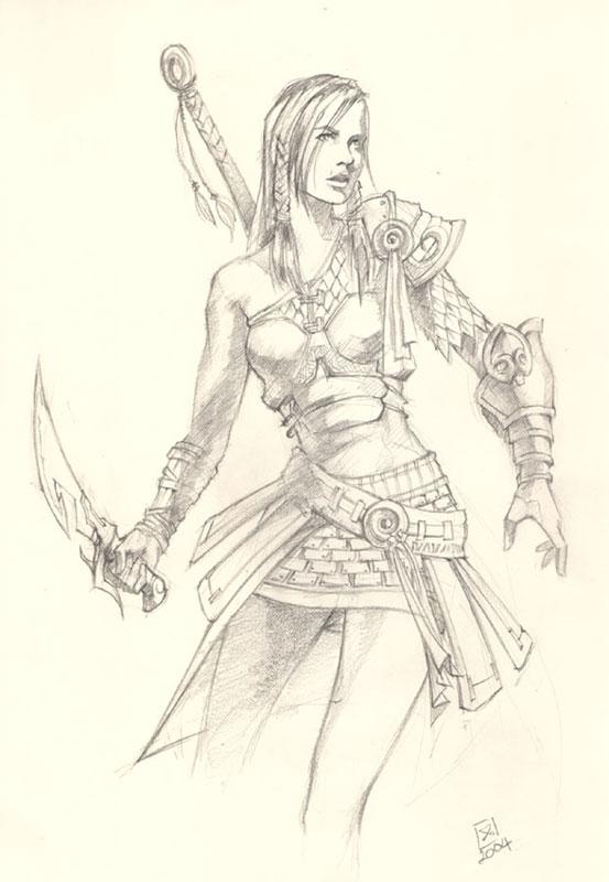 Drawn women hot Female draw how girl woman