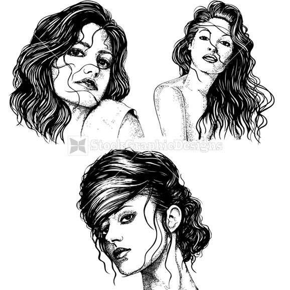 Drawn women pretty woman Best Drawn Pinterest Pretty Face