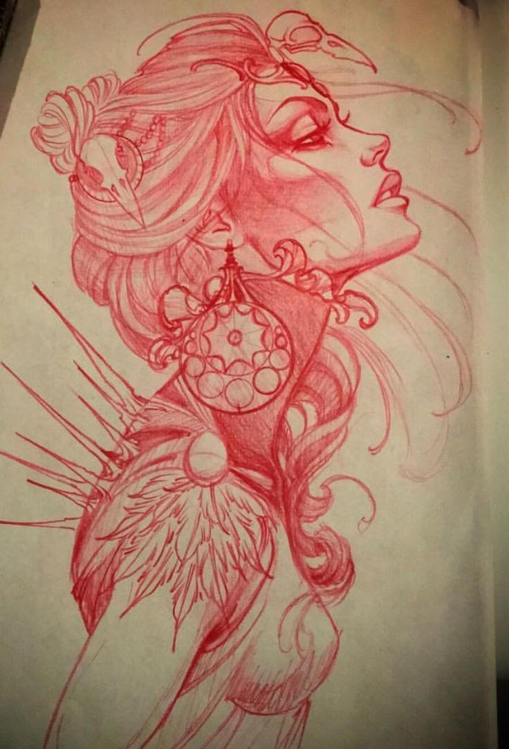 Drawn women woman's Ivy tattoos could ideas Not