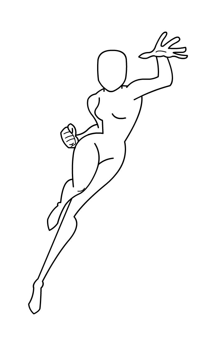 Drawn women wonder woman For  Superhero Female fun