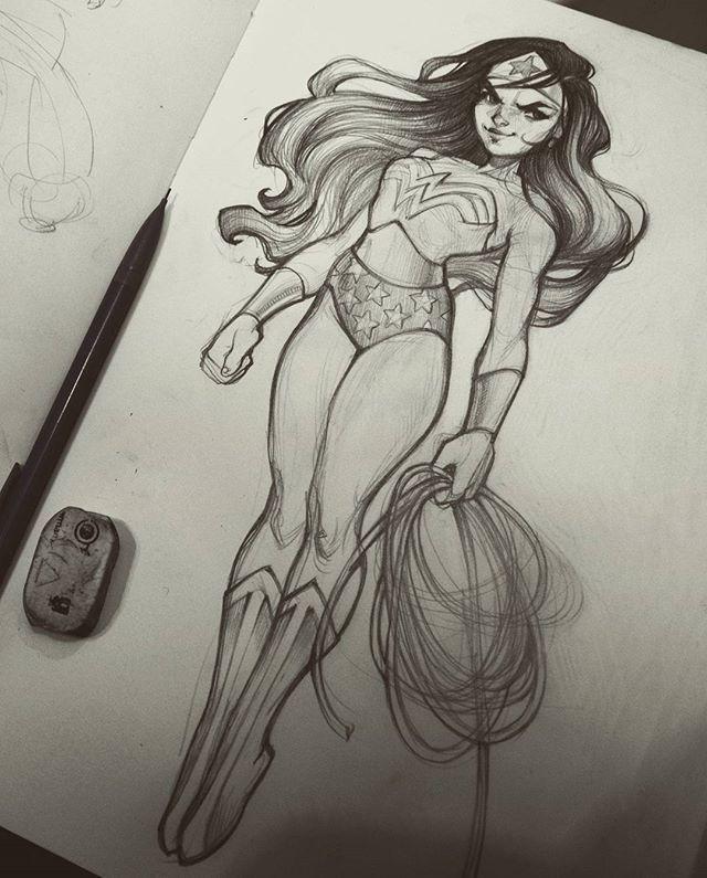 Drawn women wonder woman Best drawing this Find Love