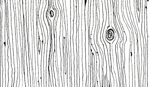 Drawn wood Drawn Grain Textures Wood Wood
