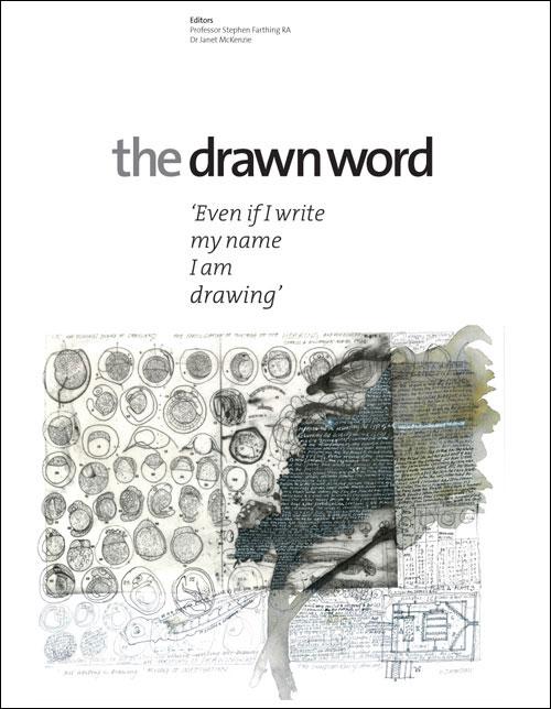 Drawn word International 2014 Word Drawn Word