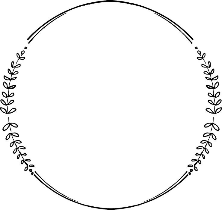 Circle clipart vector More Best PNG Circle on