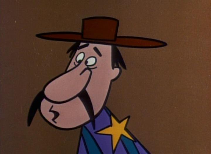 Wyatt Earp clipart animated #12