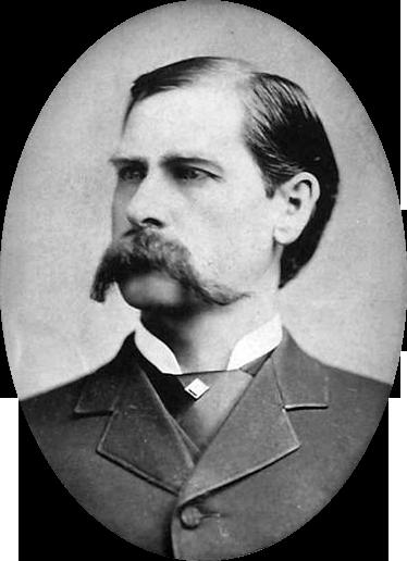Wyatt Earp clipart tomb #15