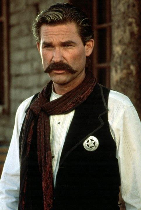 Wyatt Earp clipart printable #6