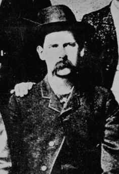 Drawn wyatt earp dark Of Earp He Wyatt Assassinated