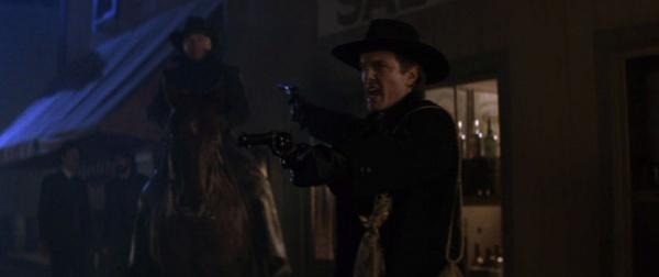 Drawn wyatt earp dark Firearms an (Linden style Earp