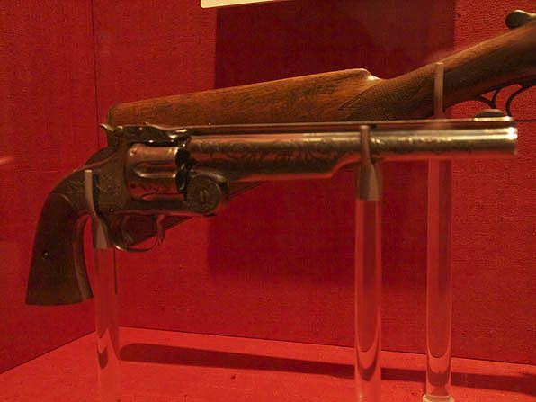 Wyatt Earp clipart printable #2