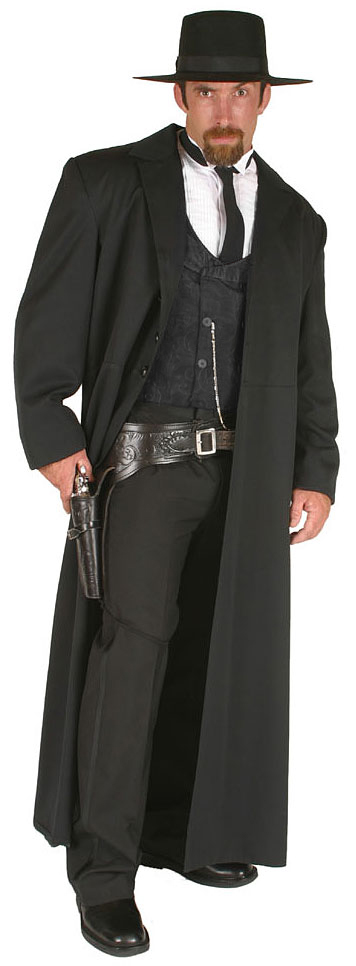 Drawn wyatt earp halloween tombstone Earp Wyatt Costumes People Famous