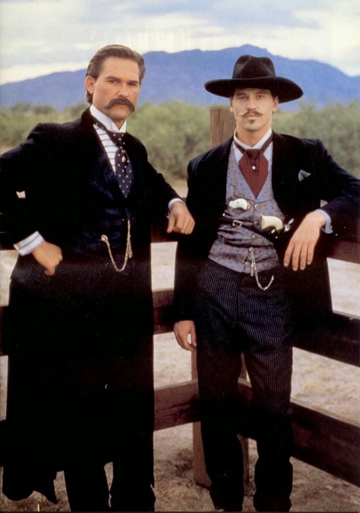 Drawn wyatt earp spooky K Lawmen Cowboys The the