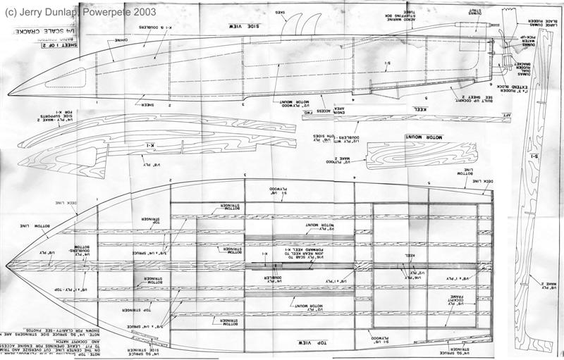 Drawn yacht nautical ship Download plans boat com/boat plans